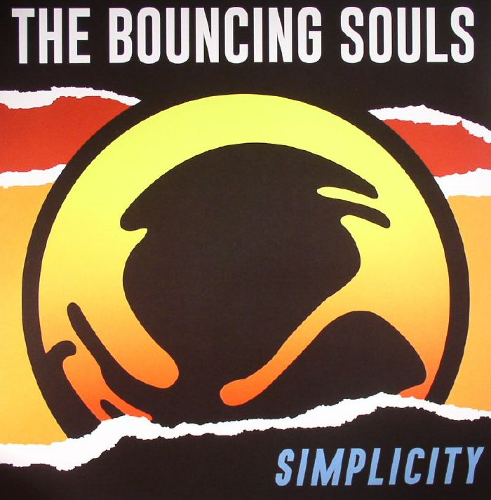 BOUNCING SOULS, The - Simplicity