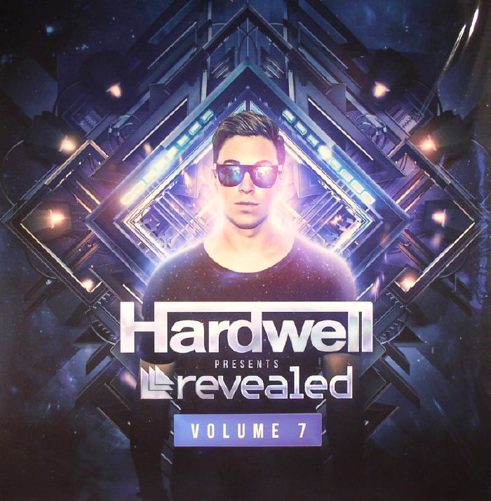 HARDWELL/VARIOUS - Revealed Vol 7