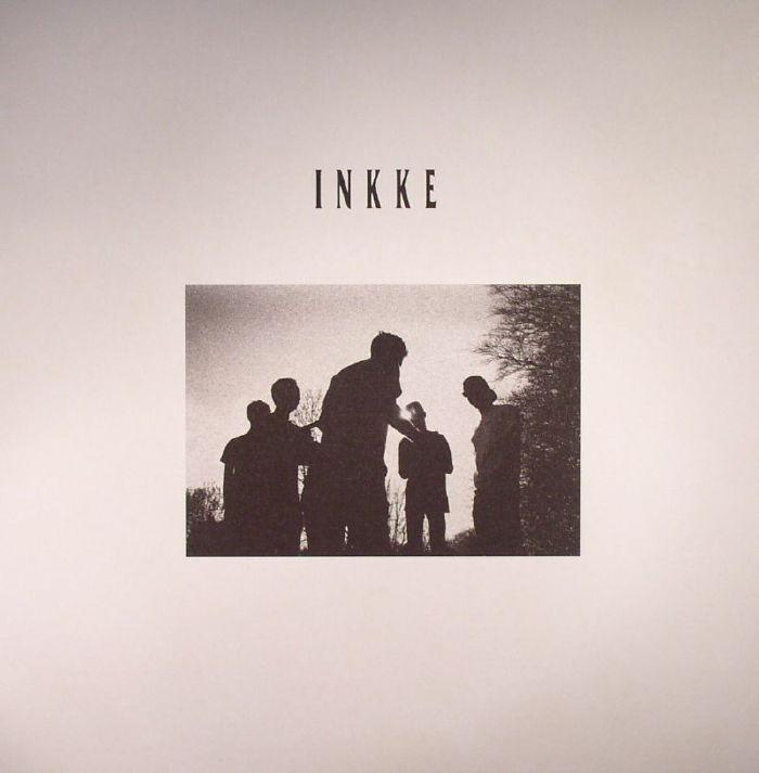 INKKE - Secret Palace