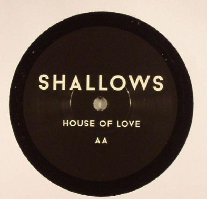 SHALLOWS - Pale