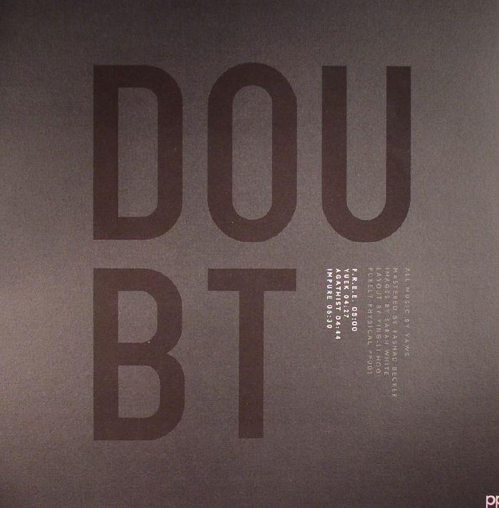 YAWS - Doubt
