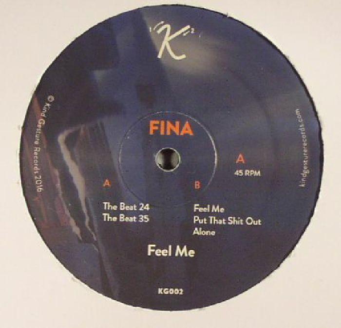 FINA - Feel Me