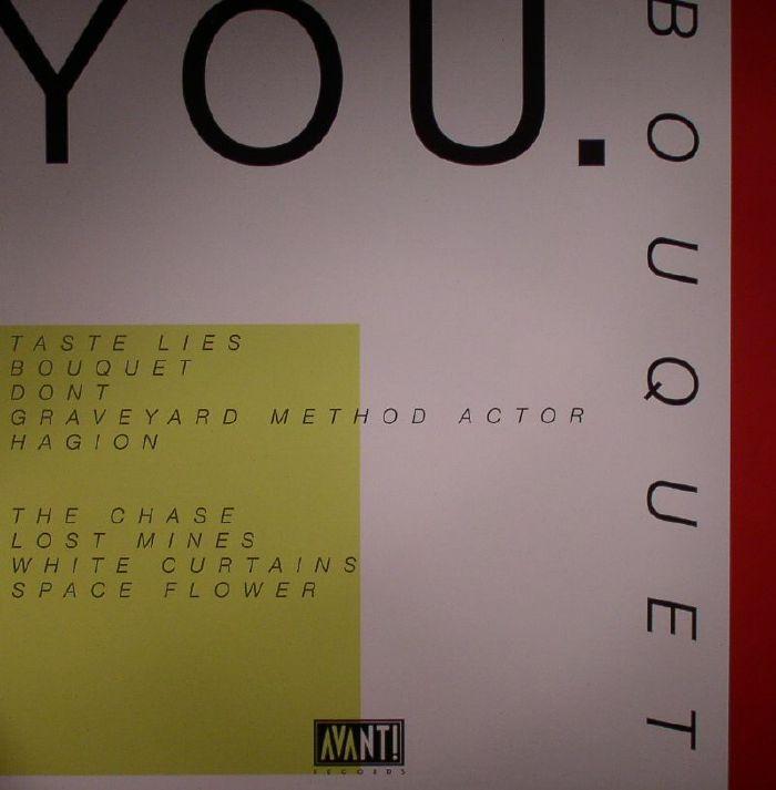 YOU - Bouquet LP