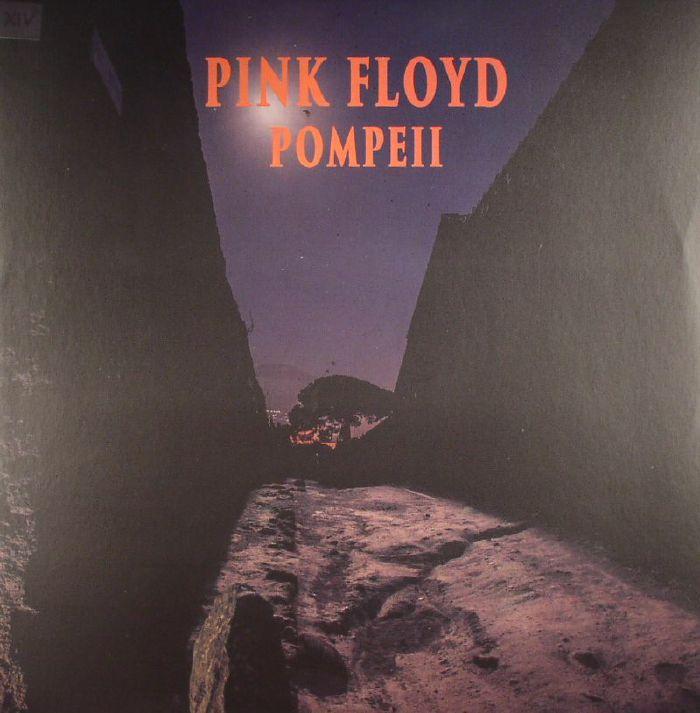 PINK FLOYD - Pompeii
