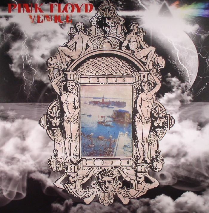 PINK FLOYD - Venice