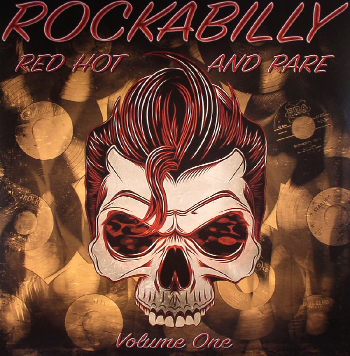 VARIOUS - Rockabilly: Red Hot & Rare Volume One