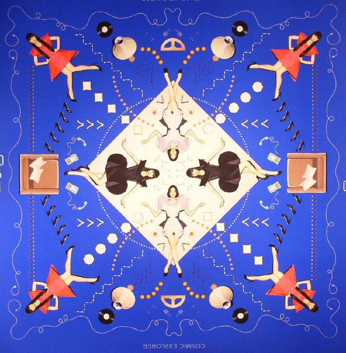 Perfume Cosmic Explorer Vinyl At Juno Records