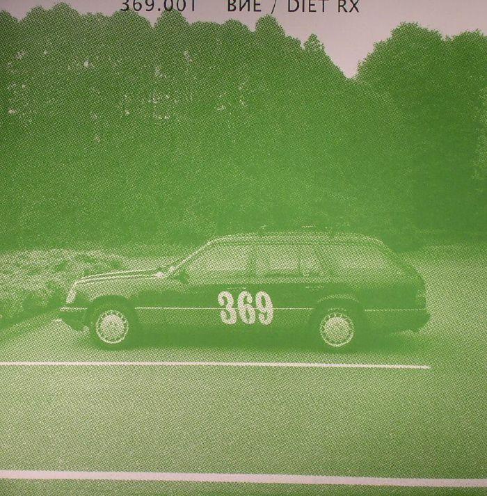 BNE/DIET RX - 369 001