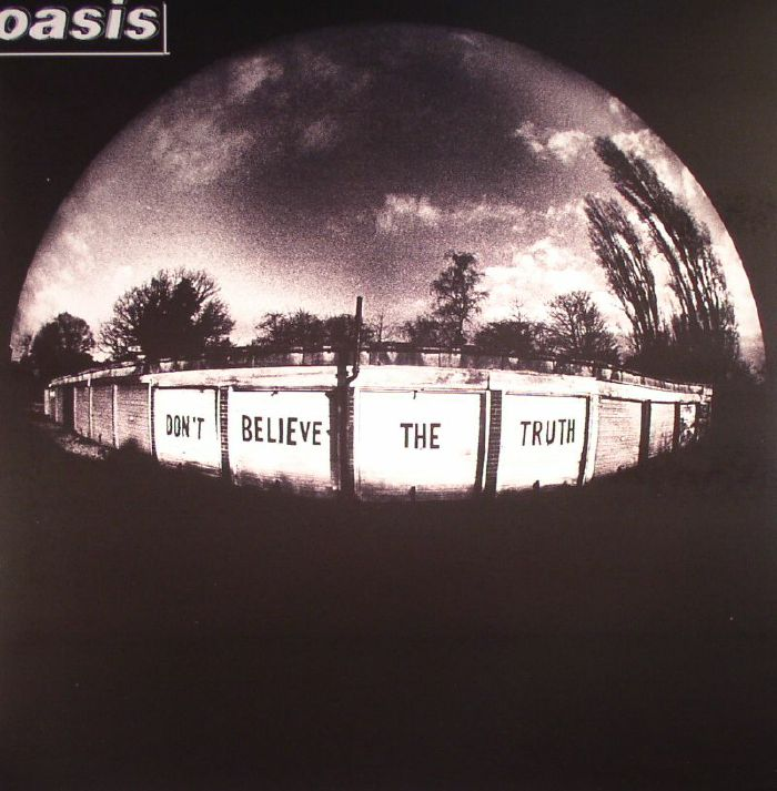 Oasis Don T Believe The Truth Vinyl At Juno Records