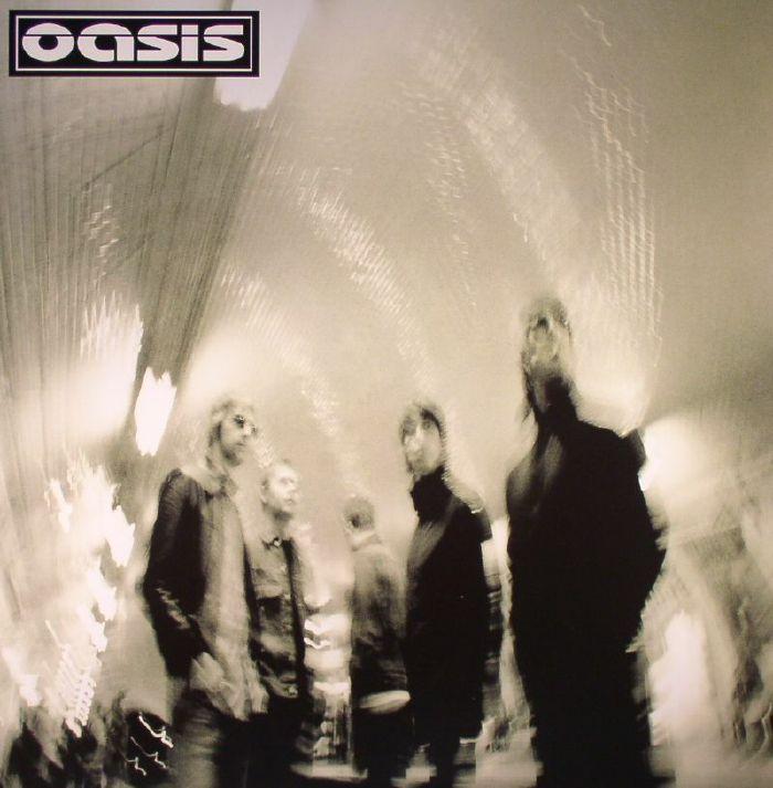 Oasis Heathen Chemistry Vinyl At Juno Records