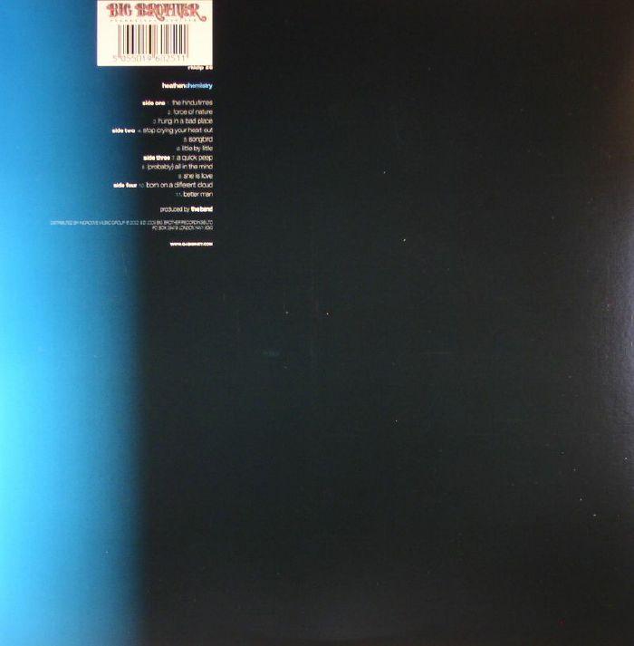 OASIS Heathen Chemistry vinyl at Juno Records. Oasis Heathen Chemistry