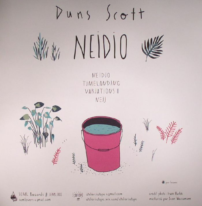 SCOTT, Duns - Neidio