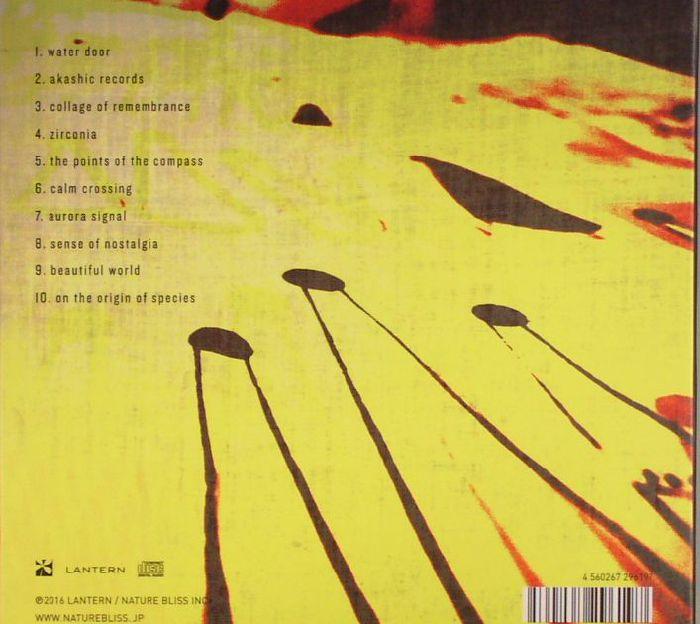 KITA KOUHEI - Akashic Records