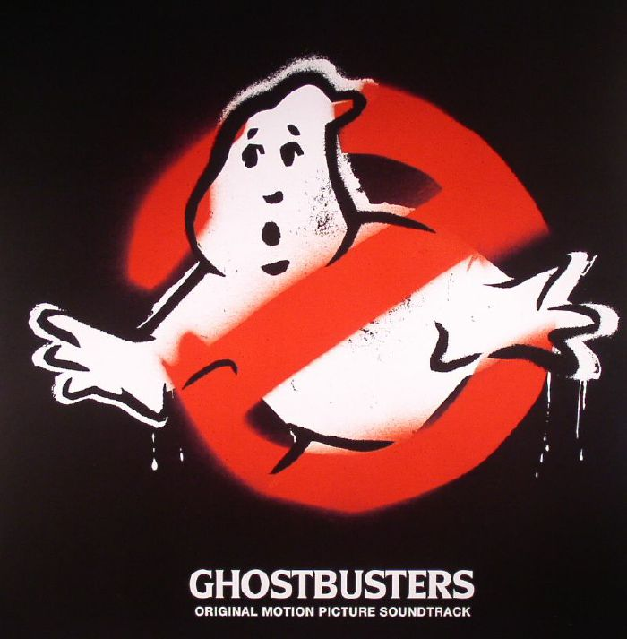 VARIOUS - Ghostbusters (Soundtrack)