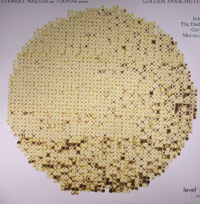 WALKER, Stewart/TOUANE present GOLDEN PARACHUTES - Into The Dark Grey Morning
