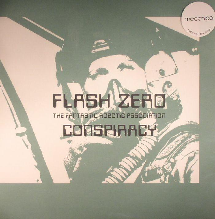 FLASH ZERO - Conspiracy
