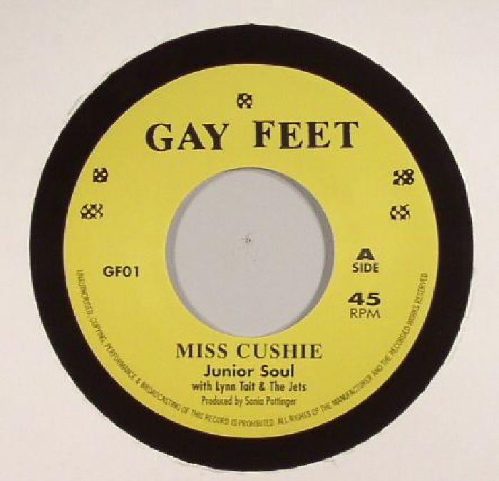 Junior Soul 2 Lynn Tait The Jets Miss Cushie Dr Paul
