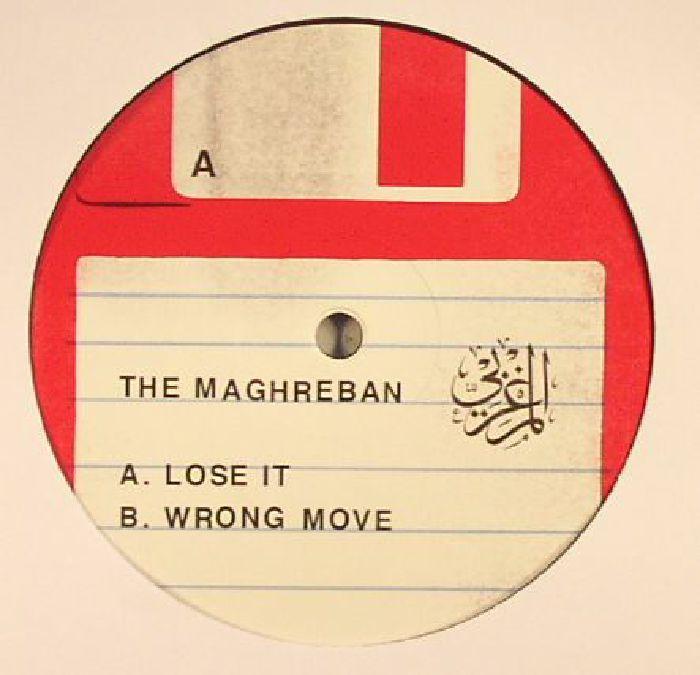 MAGHREBAN, The - Lose It