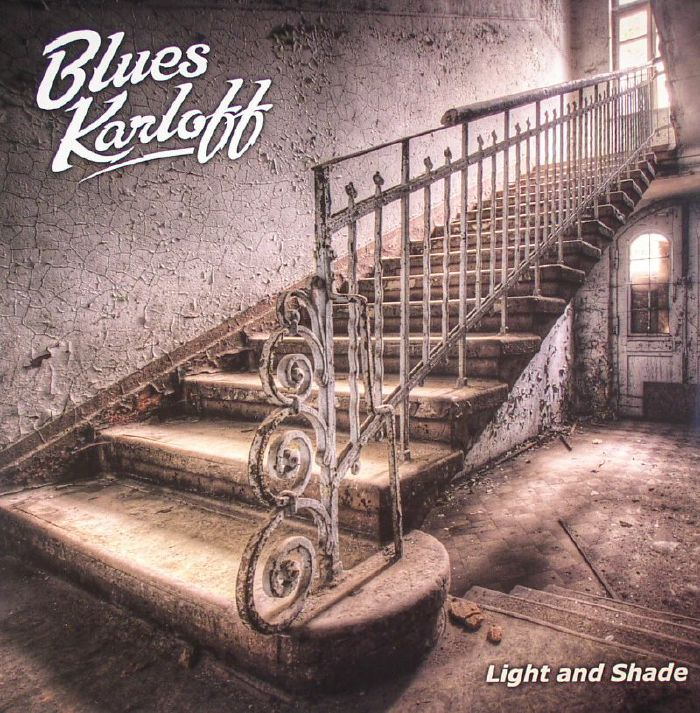 BLUES KARLOFF - Light & Shade