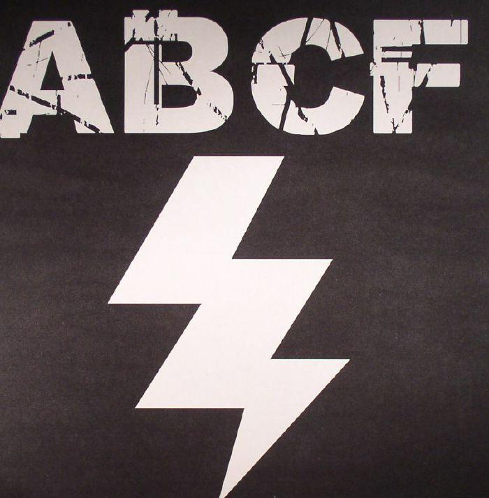 A BAND CALLED FLASH - A Band Called Flash EP
