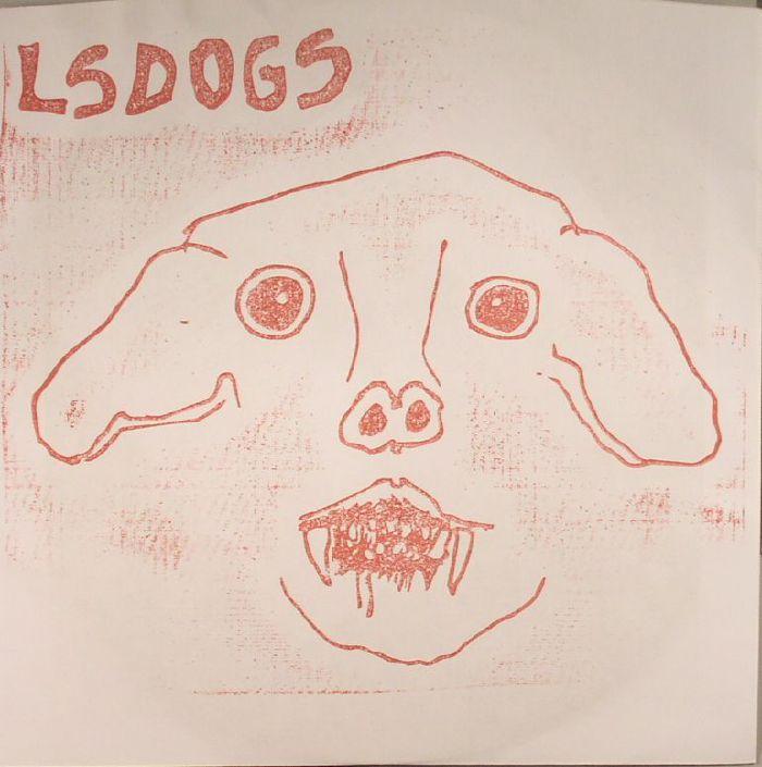 LSDOGS - Creeps
