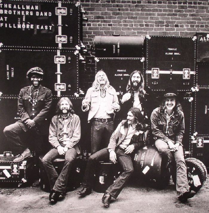 Trouble No More (Live At The Fillmore East/1971/First Show)