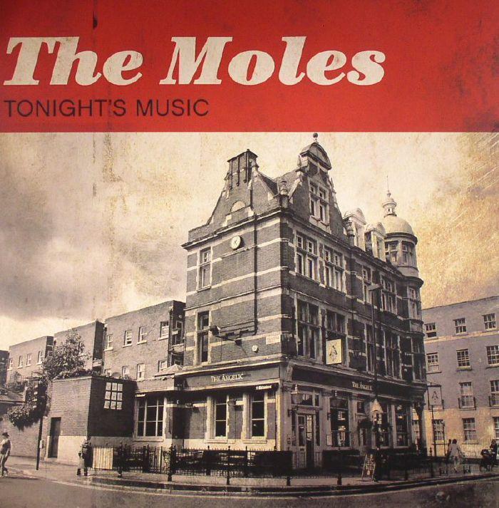 MOLES, The - Tonight's Music