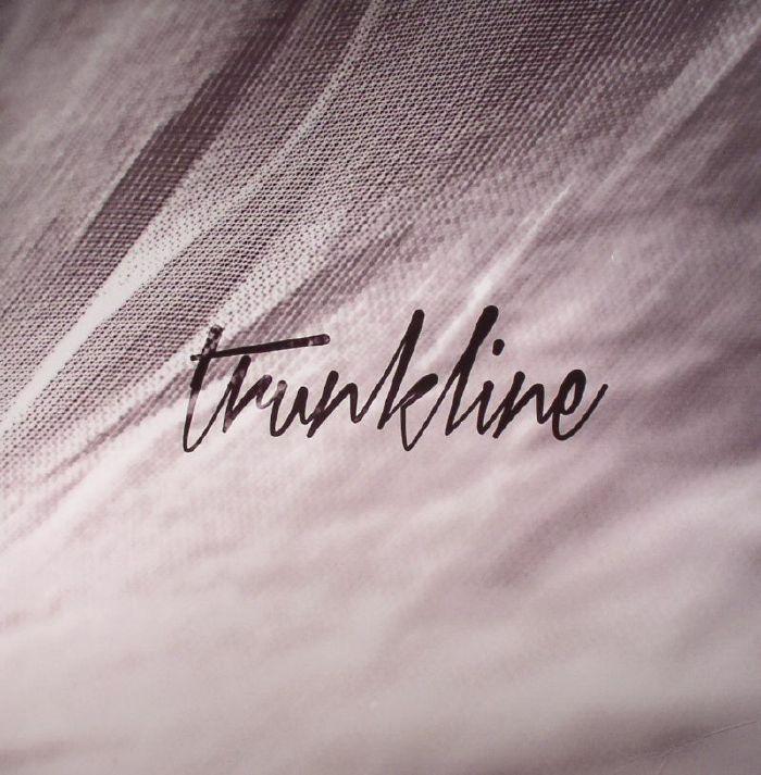 TRUNKLINE - Selfie EP