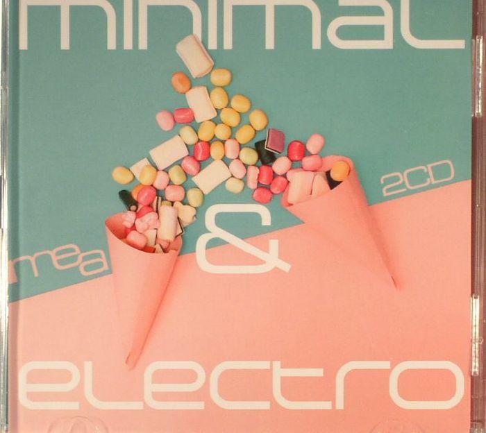 MEA - Minimal & Electro
