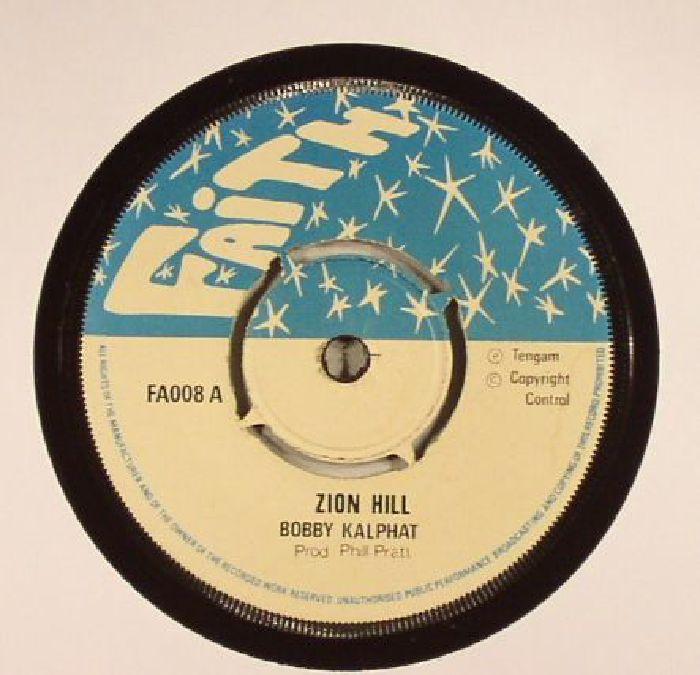 KALPHAT, Bobby - Zion Hill