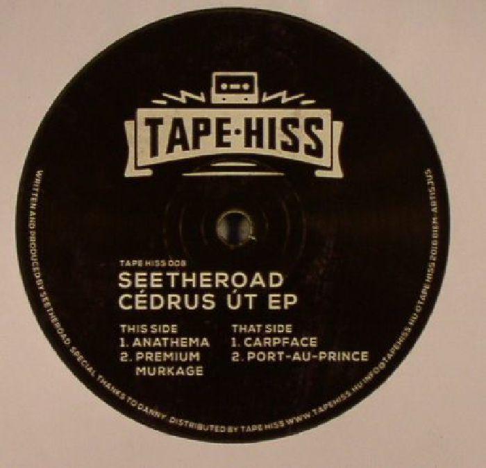 SEETHEROAD - Cedrus Ut EP