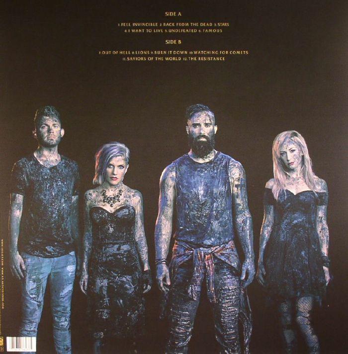 Skillet Unleashed Vinyl At Juno Records