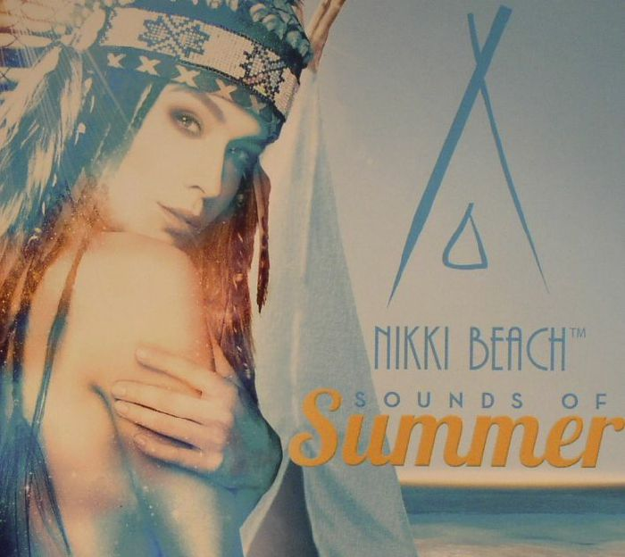 VARIOUS - Nikki Beach: Sounds Of Summer