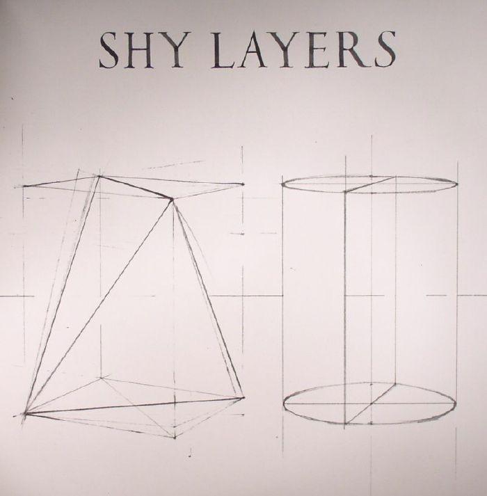 SHY LAYERS - Shy Layers