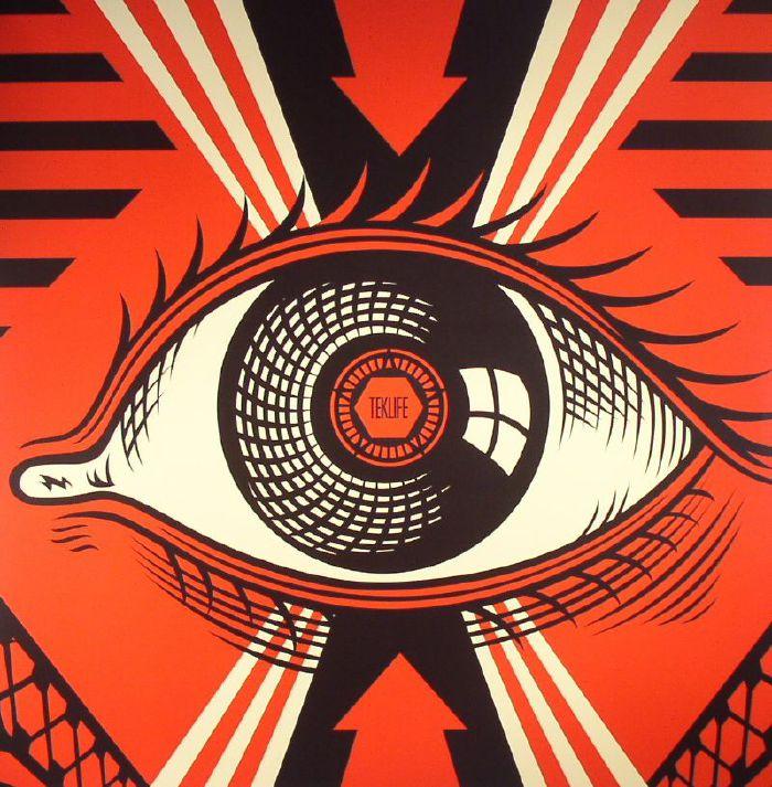 DJ EARL - Open Your Eyes