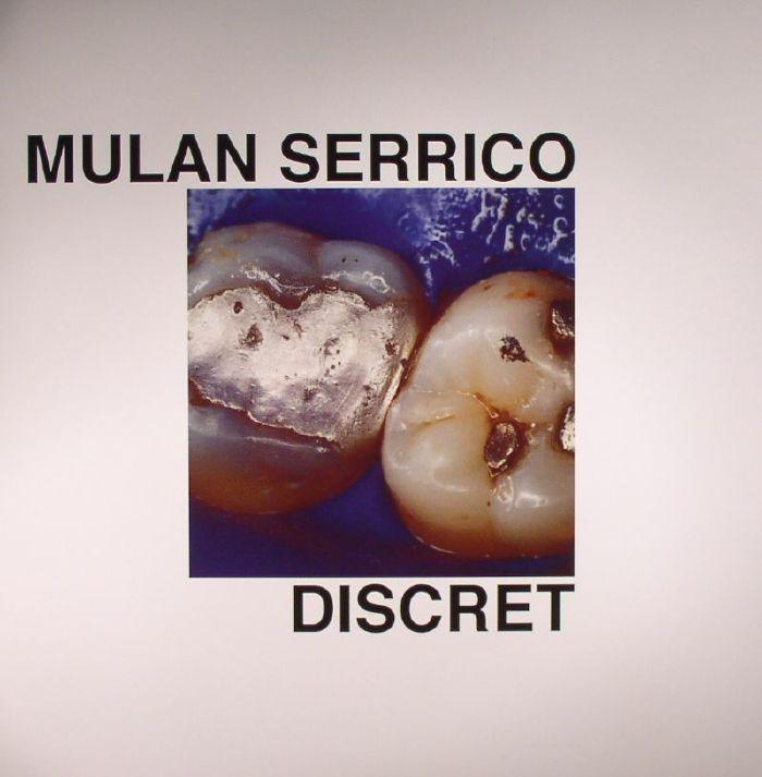 MULAN SERRICO - Discret