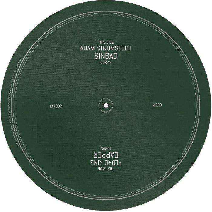 STROMSTEDT, Adam/FLORD KING - GDEP
