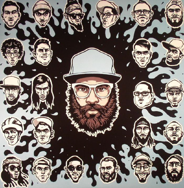 DR DUNDIFF/VARIOUS - Dr Dundiff & Friends