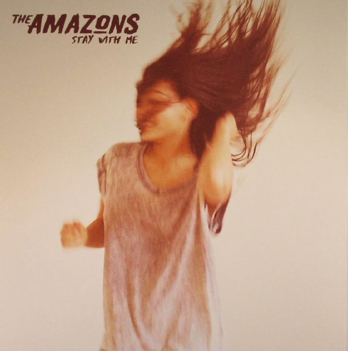 AMAZONS, The - Nightdriving