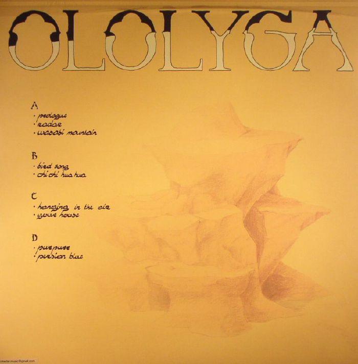 DROMEDAR - Ololyga