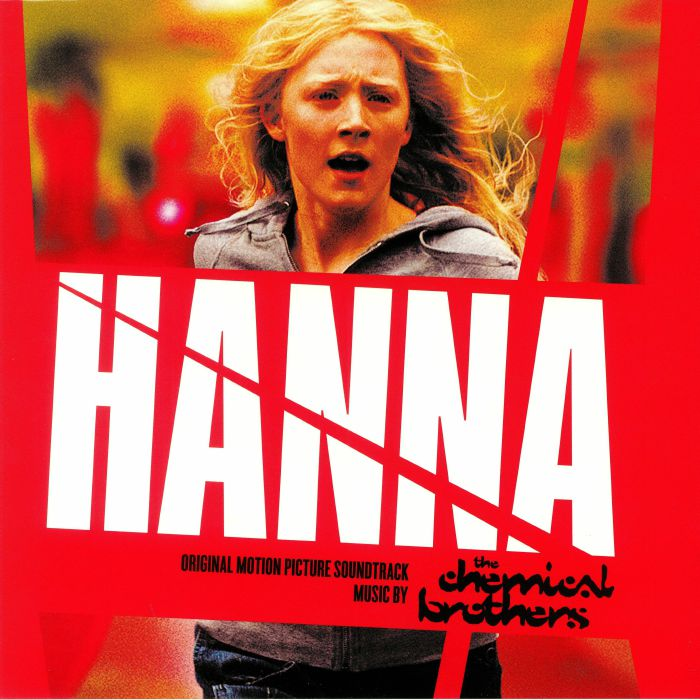 CHEMICAL BROTHERS, The - Hanna (Soundtrack)