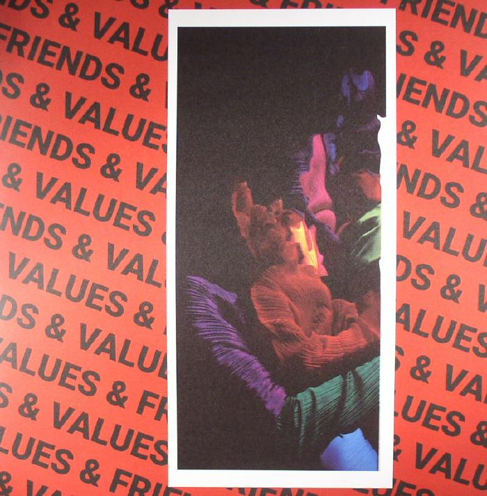 VARIOUS - Friends & Values