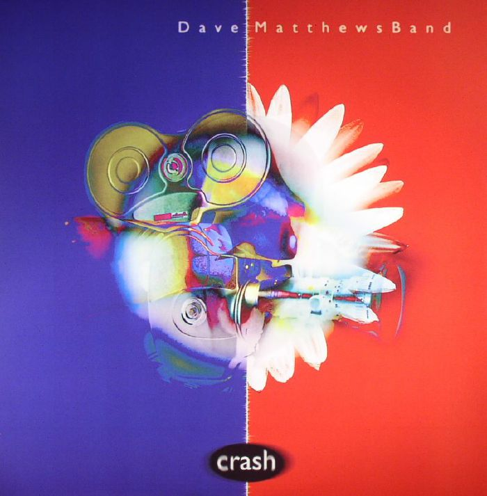 DAVE MATTHEWS BAND - Crash (20th Anniversary Edition)