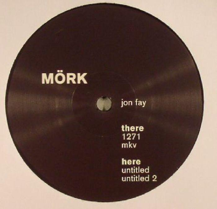 FAY, Jon - Mork 010