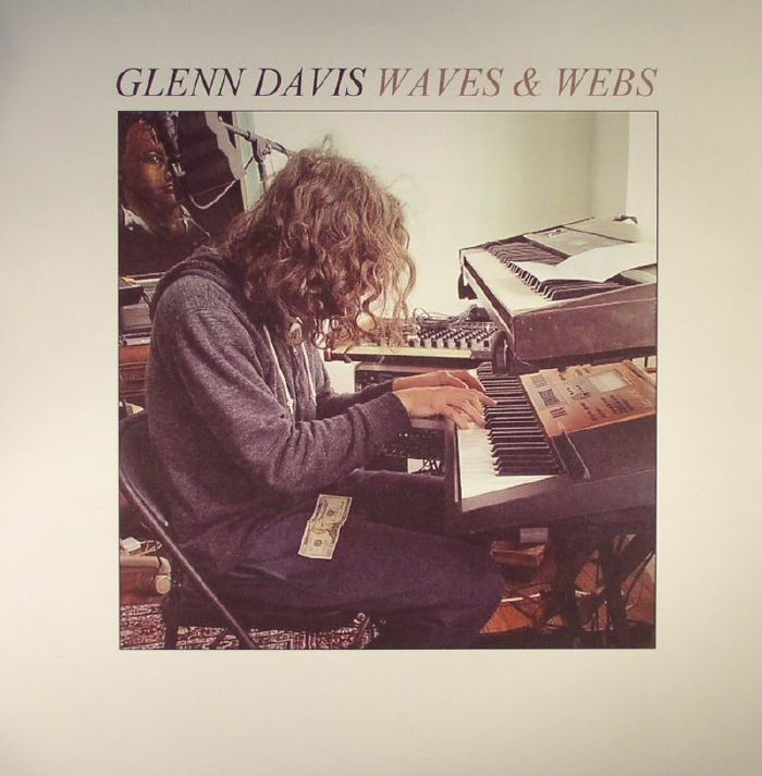 DAVIS, Glenn - Waves & Webs