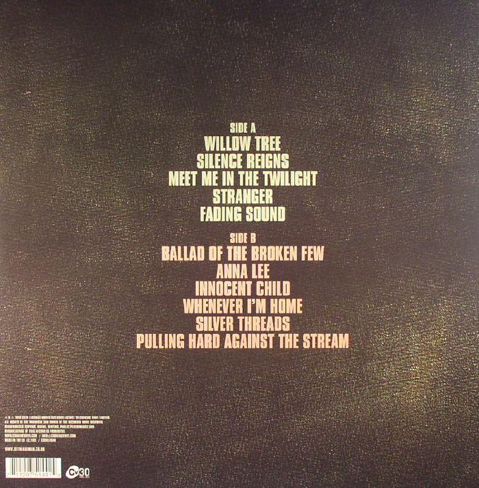 LAKEMAN, Seth feat WILDWOOD KIN - Ballads Of The Broken Few