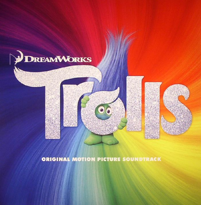 VARIOUS Trolls (Soundtrack) vinyl at Juno Records. Justin Timberlake Can T Stop