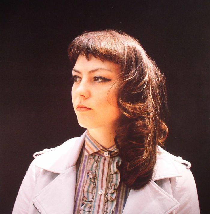 OLSEN, Angel - My Woman