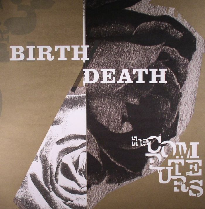 COMPUTERS, The - Birth/Death