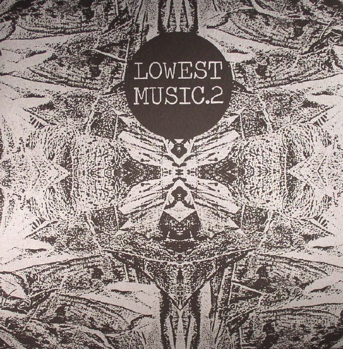 MERZBOW - Lowest Music 2
